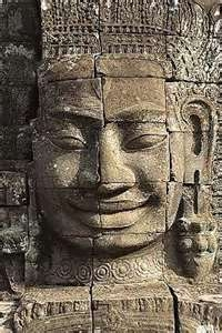 Copy of Sourire de Bayon