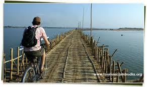 KC bamboo bridge
