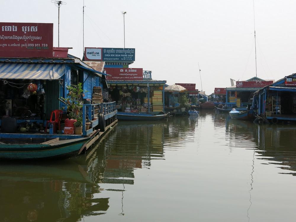 Kg Luong Krakor