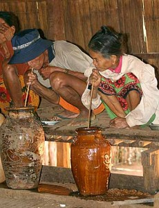 Ratanakiri tradition