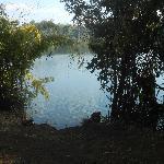 yeak-laom lake